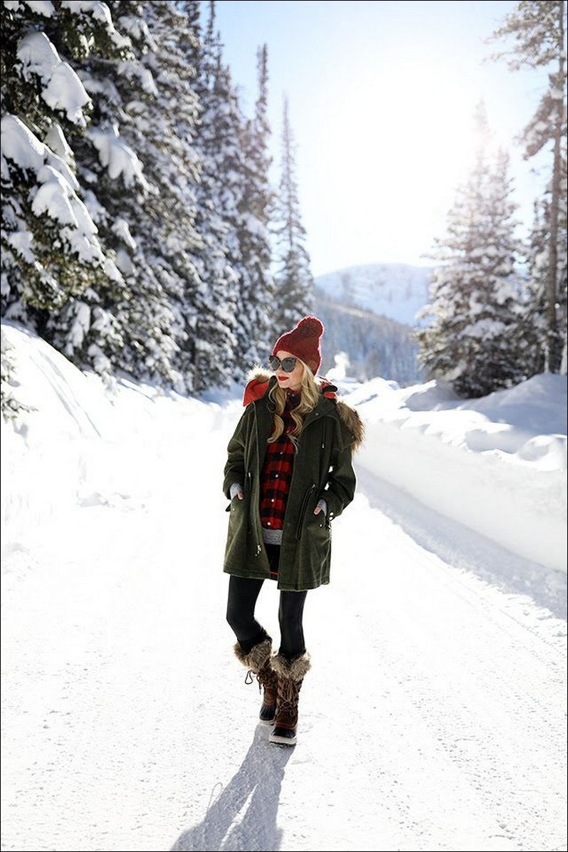 55+ lovely winter dress ideas for teens ideas 27