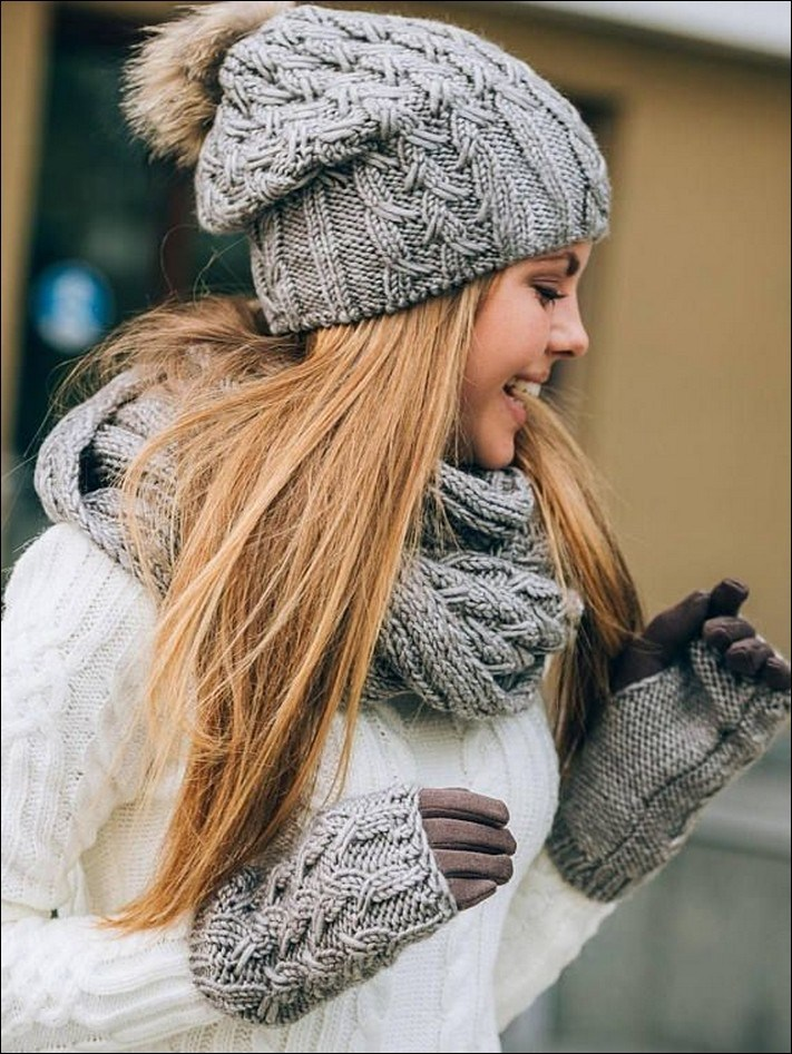 55+ lovely winter dress ideas for teens ideas 49