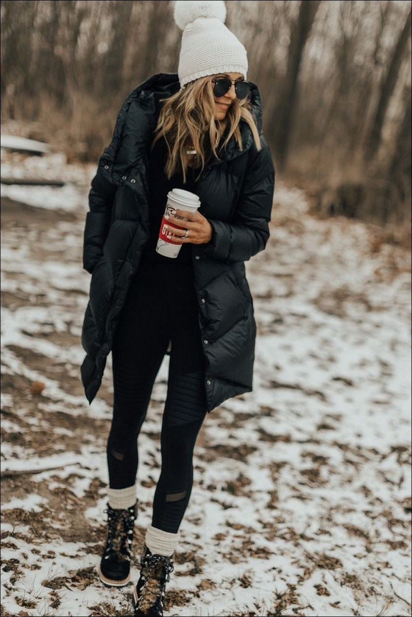 55+ lovely winter dress ideas for teens ideas 20