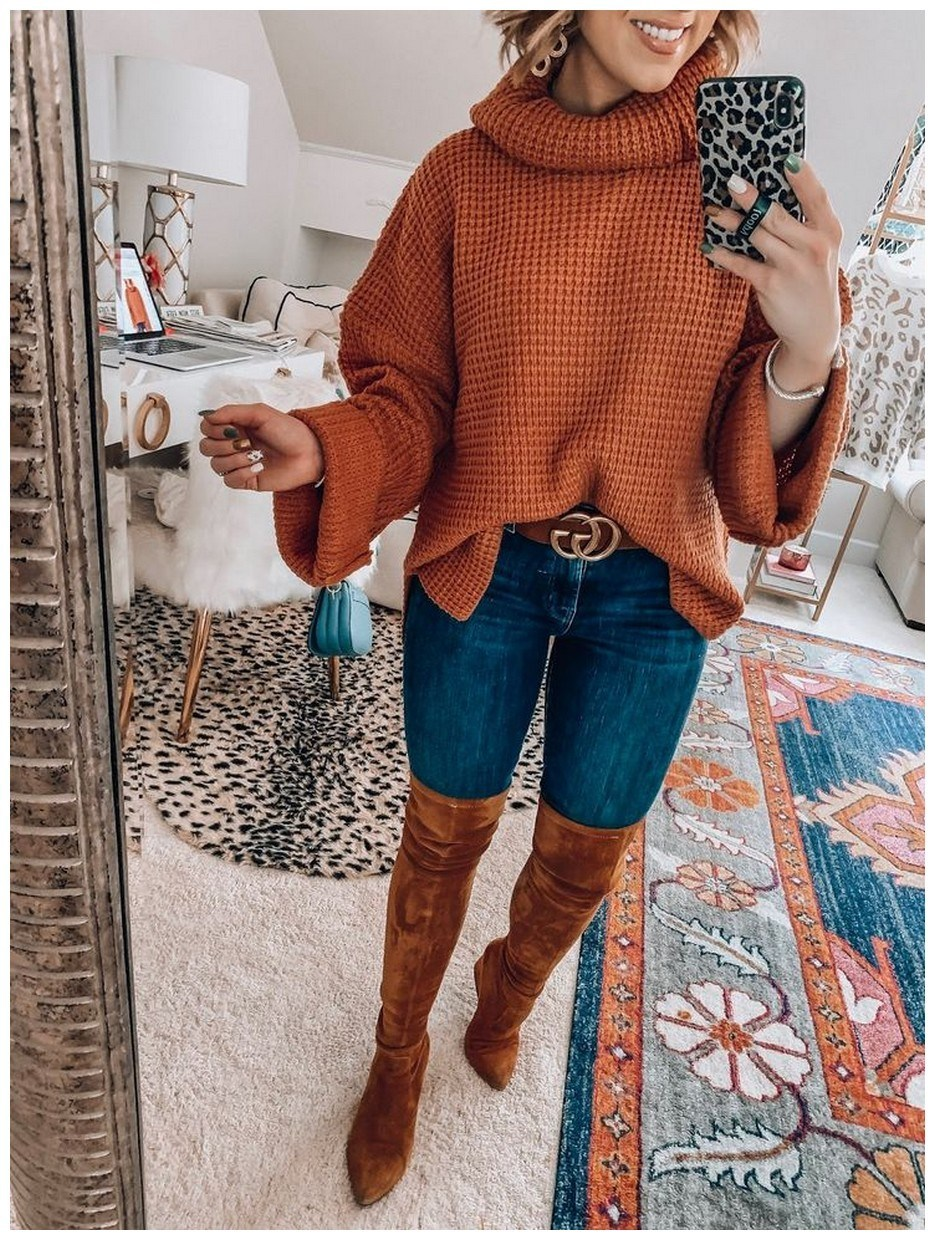 50+ popular winter outfits ideas to copy right now 9