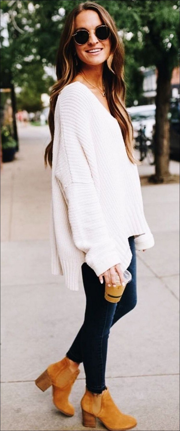 40+ best inspiring women winter outfit ideas 25