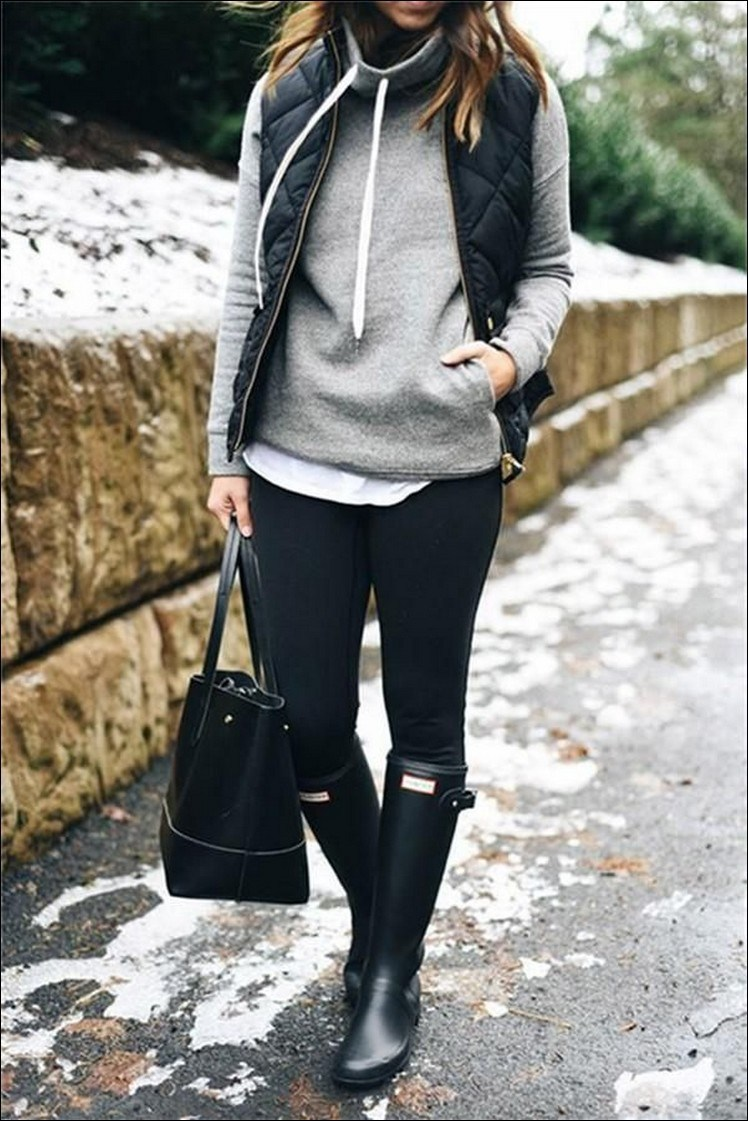 40+ best inspiring women winter outfit ideas 31