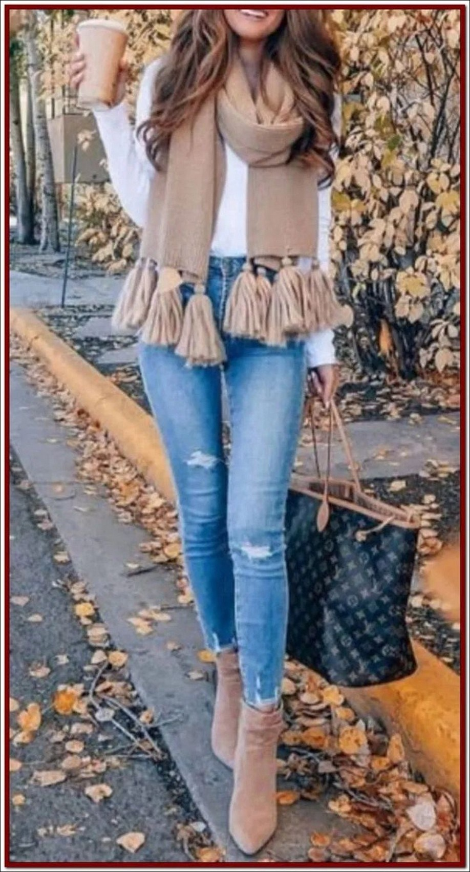 40+ best inspiring women winter outfit ideas 1