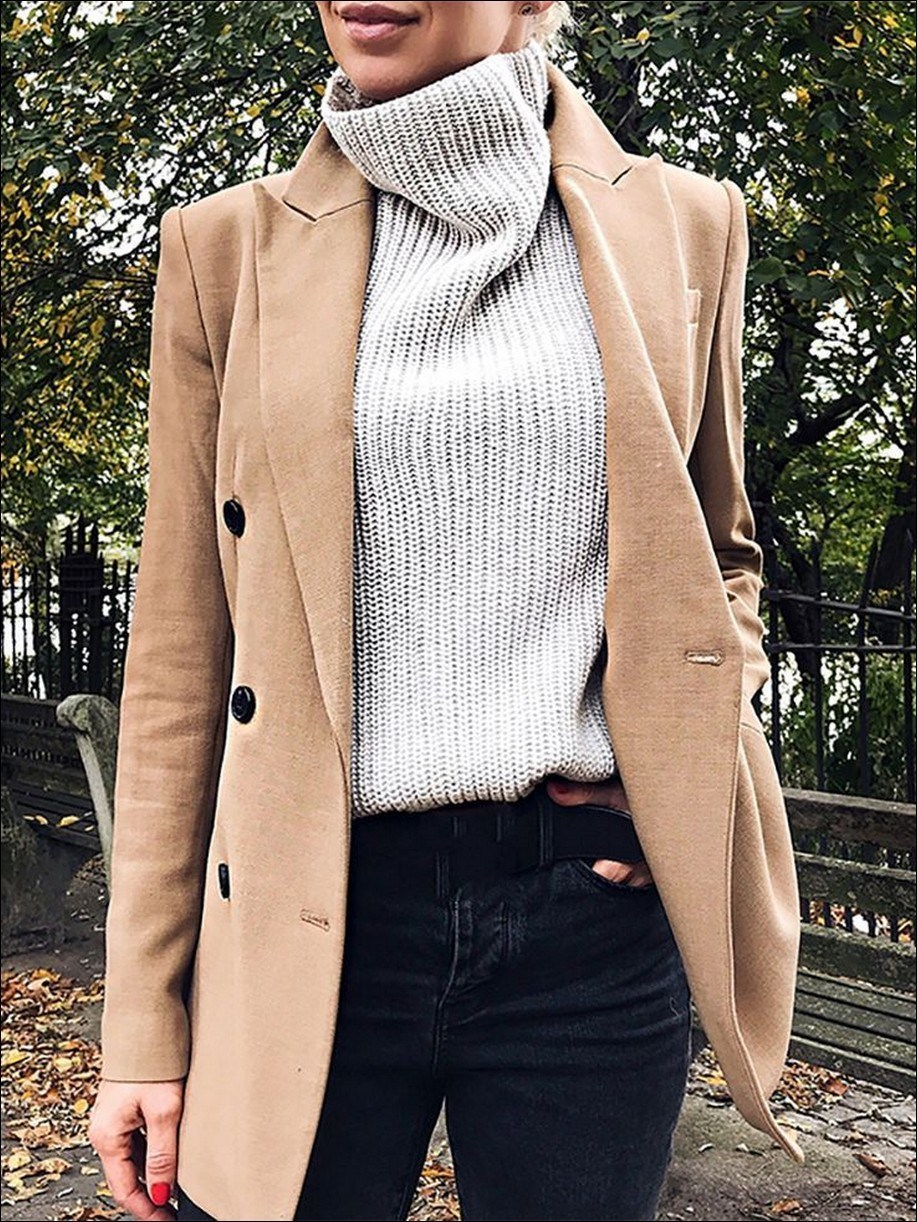 40+ best inspiring women winter outfit ideas 20