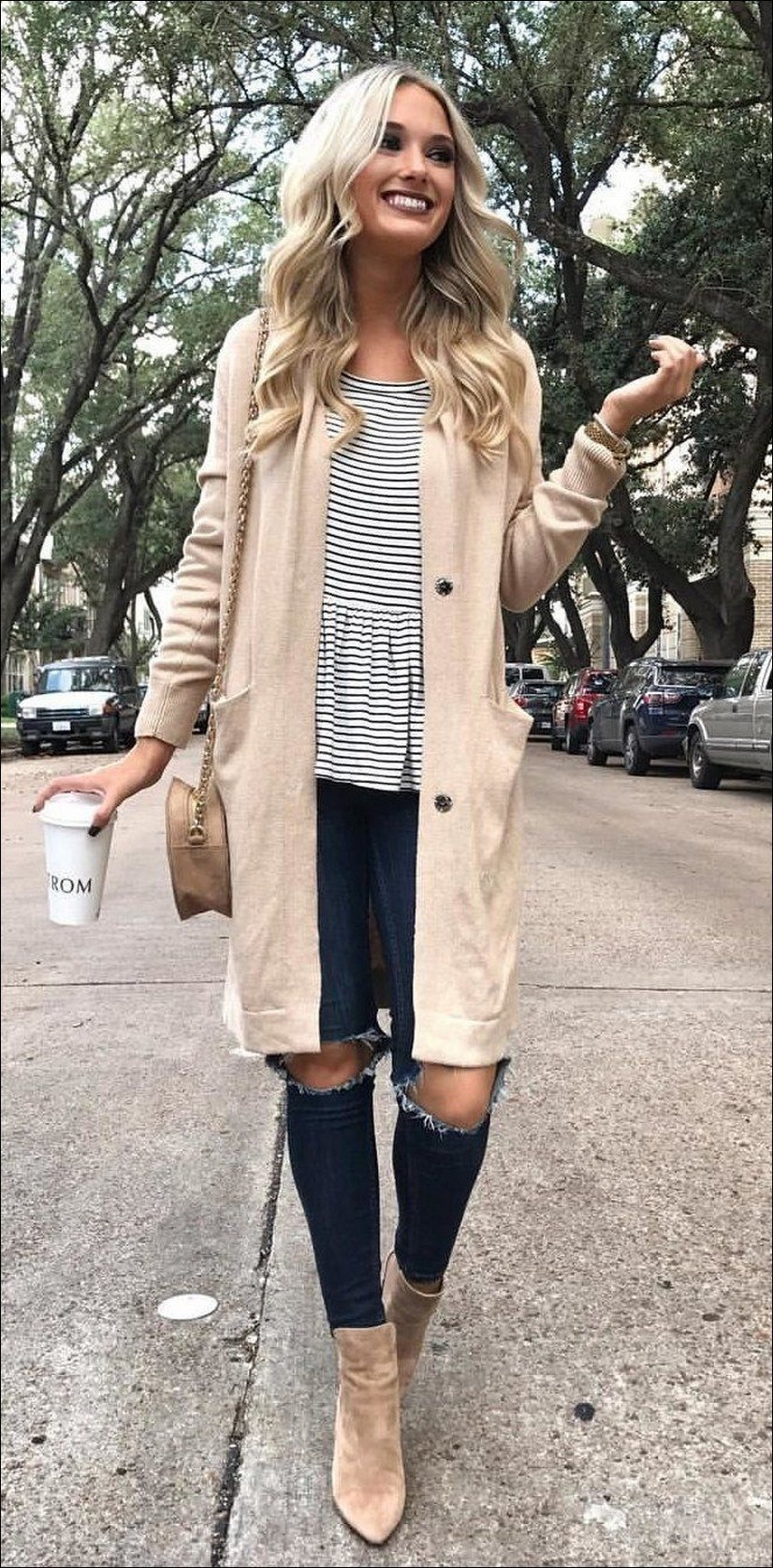 40+ best inspiring women winter outfit ideas 42