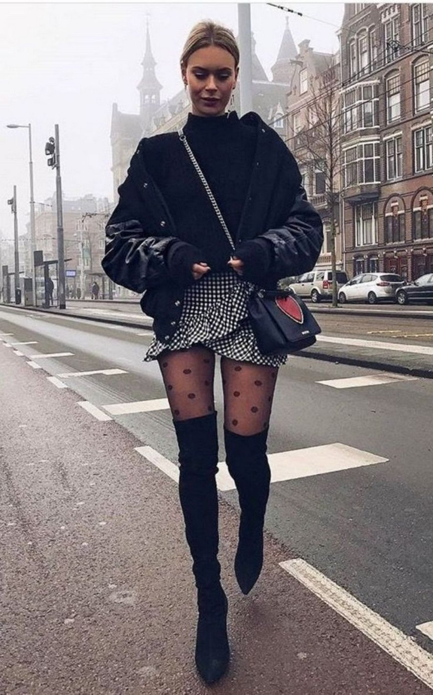 31+ cute casual winter fashion outfits for teen girl 25