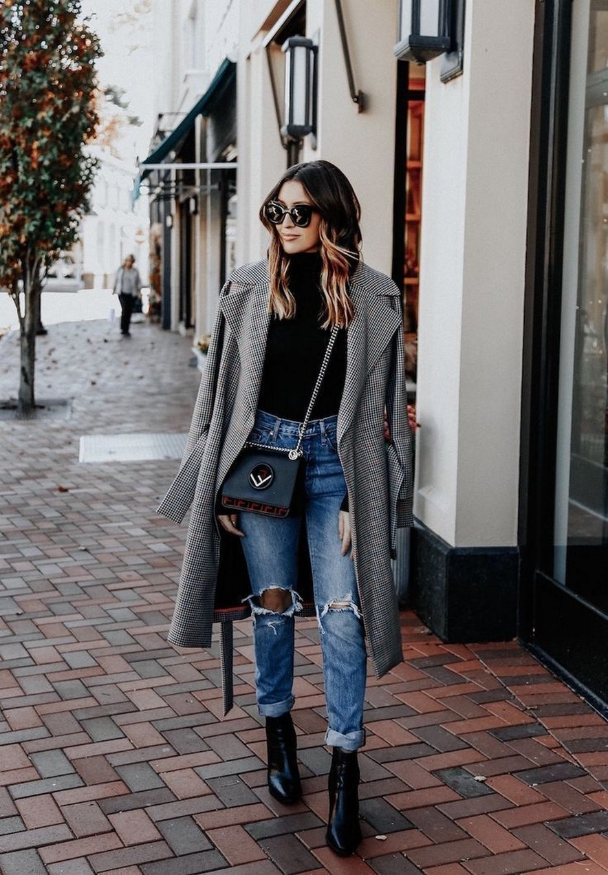 31+ cute casual winter fashion outfits for teen girl 23