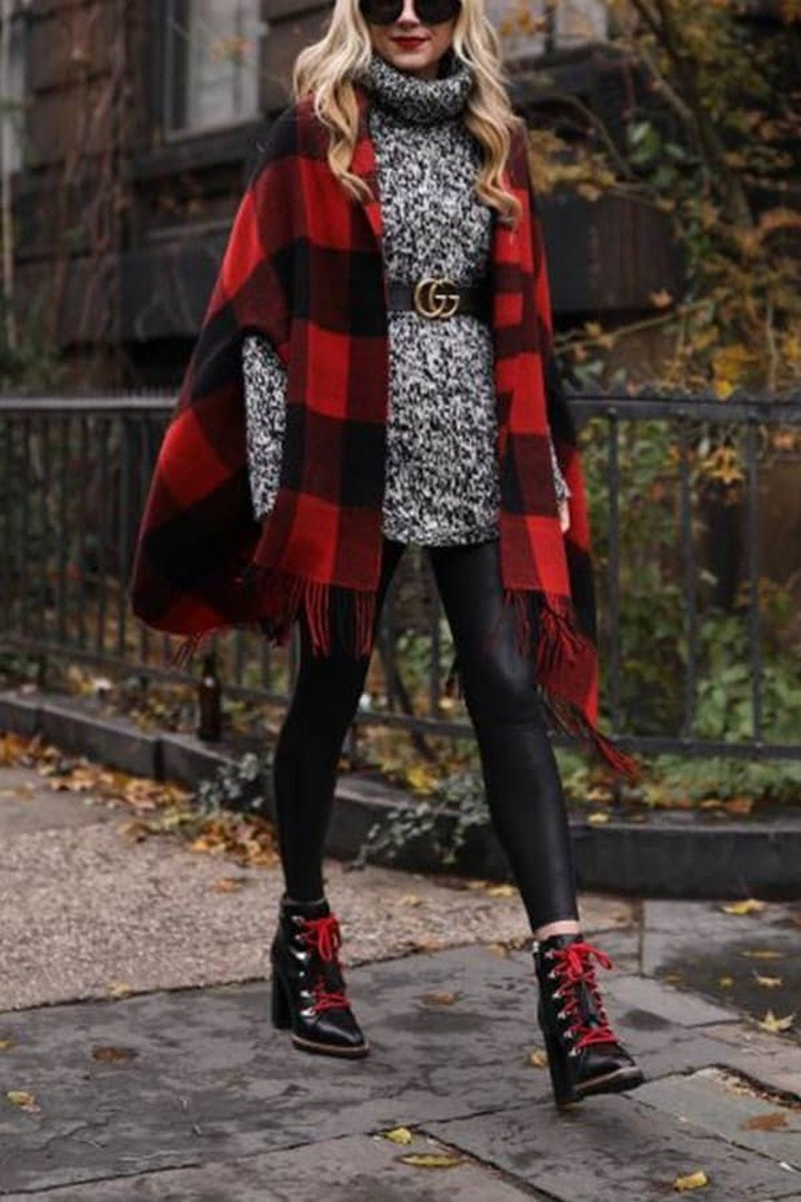 21+ winter outfits ideas for women casual and sexy 12