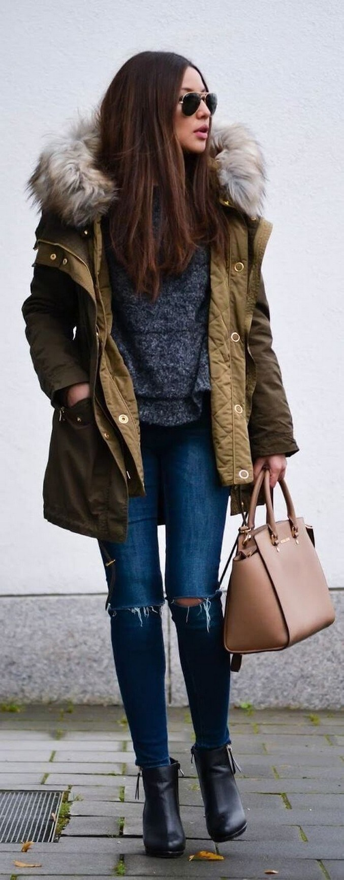 21+ winter outfits ideas for women casual and sexy 9