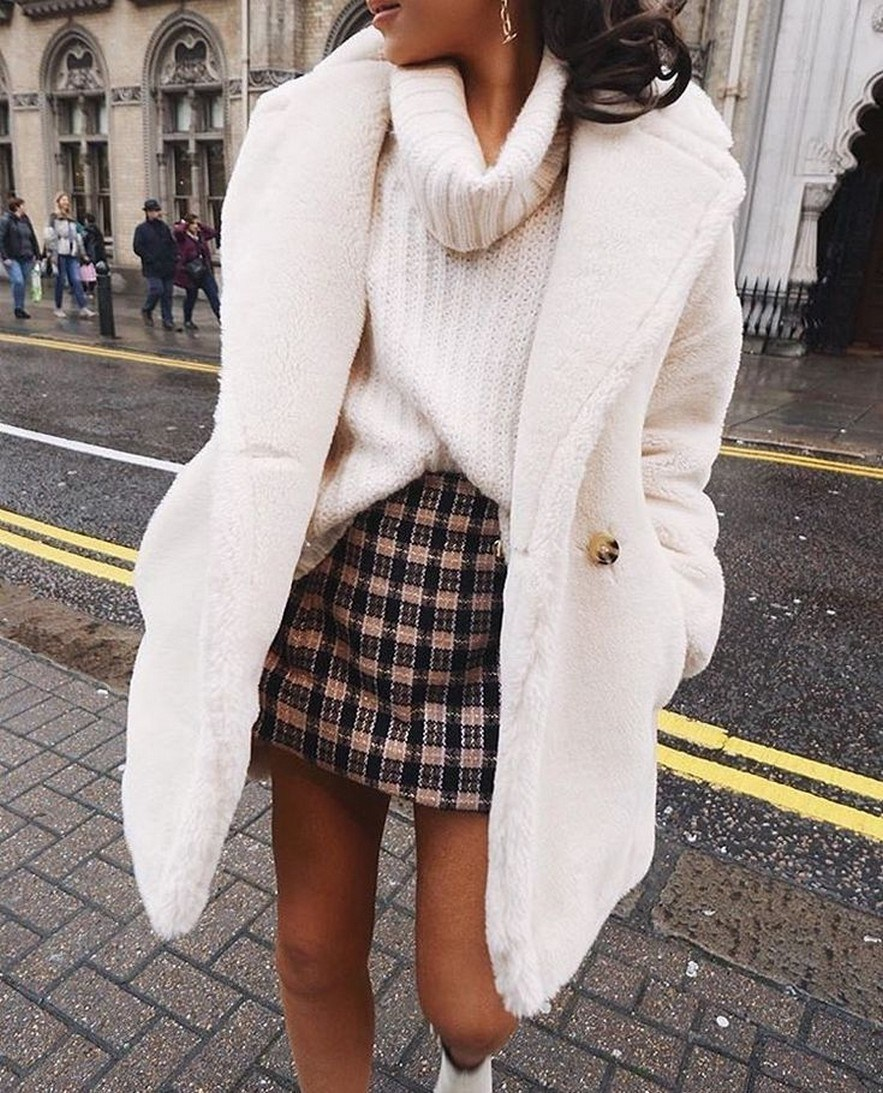 61+ best trendy outfits style ideas for beautiful teen girl 8