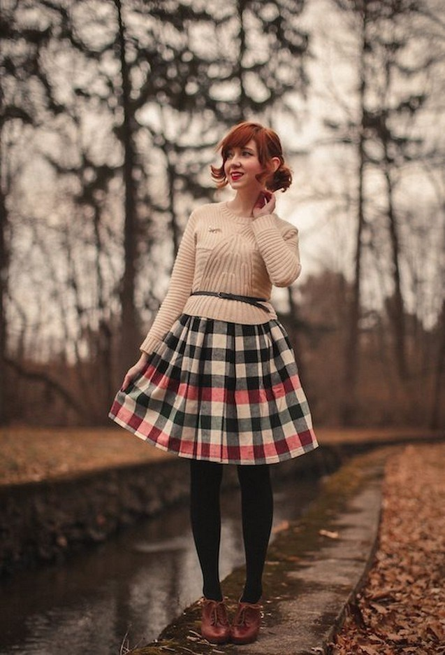33+ cute winter fashion outfits 26