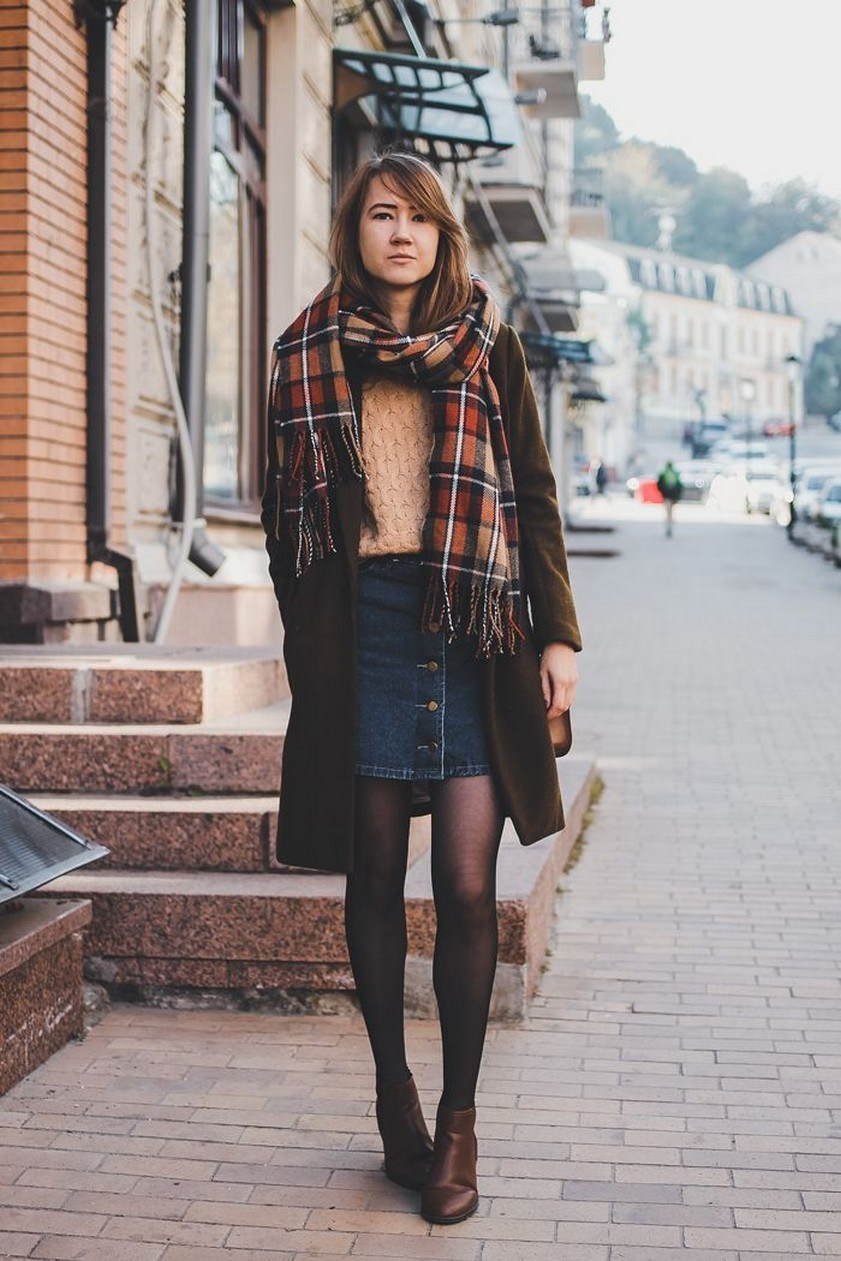 33+ cute winter fashion outfits 33