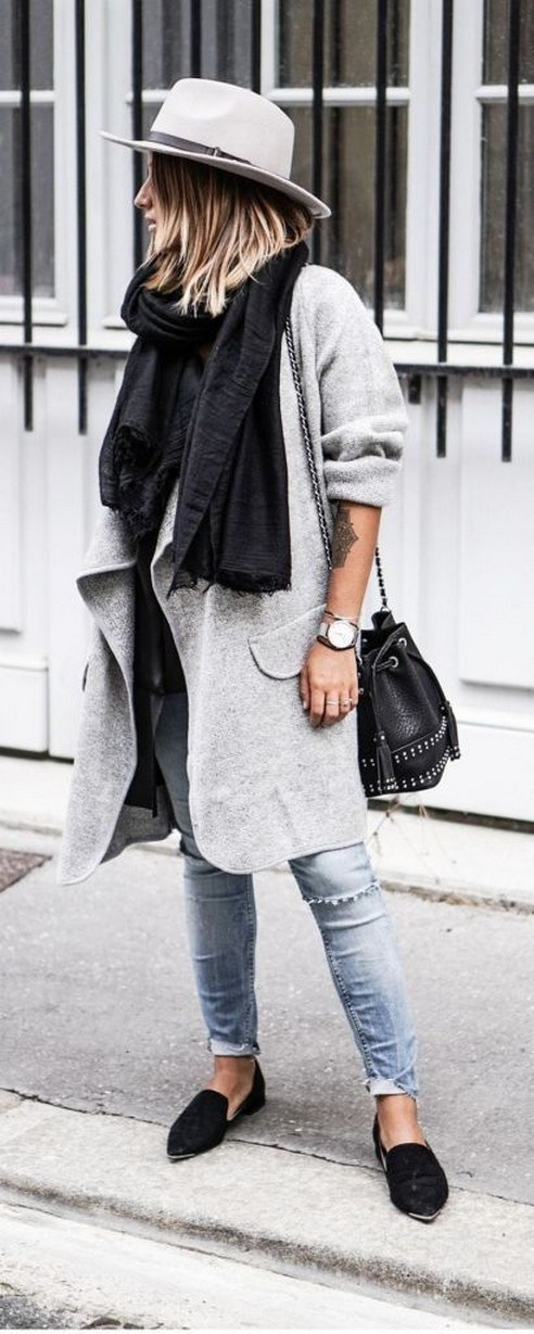 60+ the best work winter outfits ideas that make you more cool in this year 31