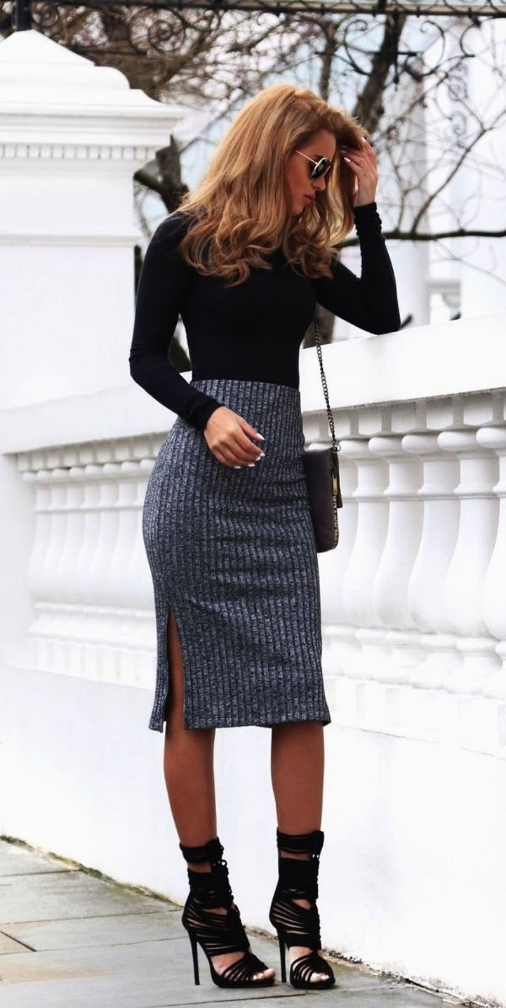 60+ the best work winter outfits ideas that make you more cool in this year 20