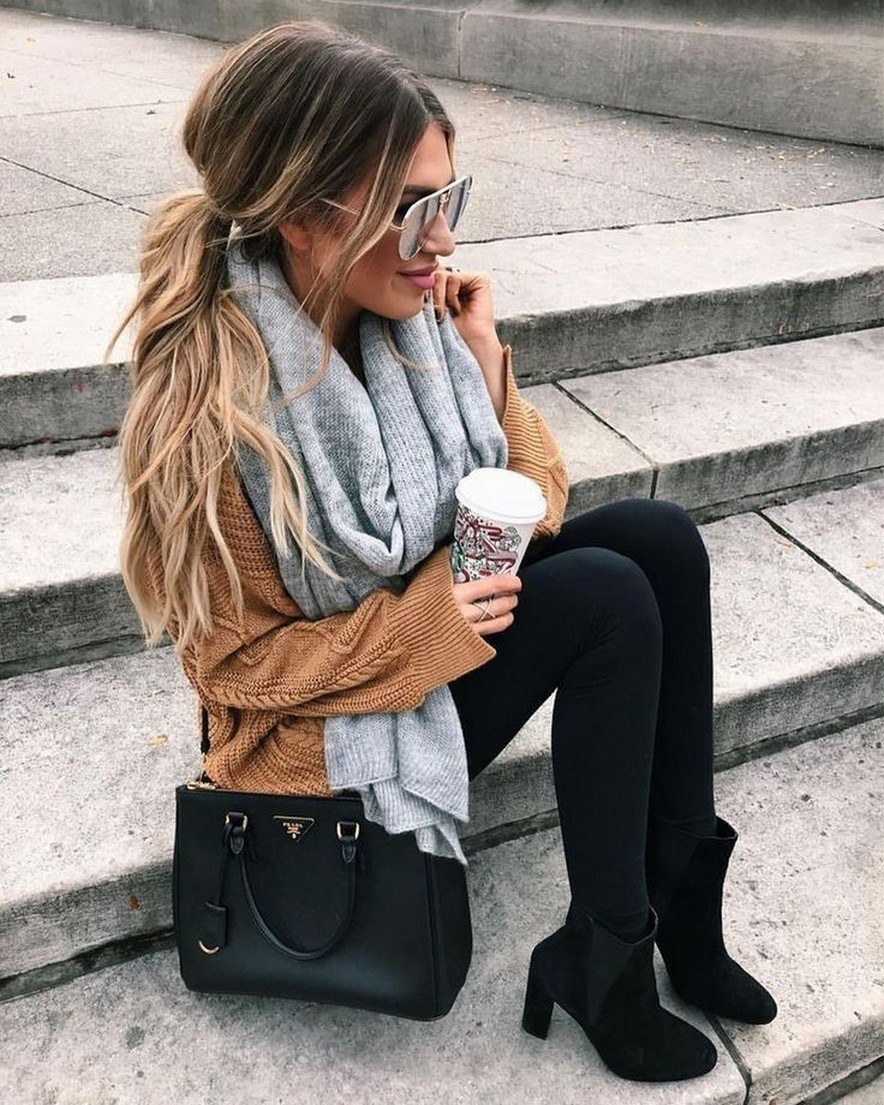 60+ the best work winter outfits ideas that make you more cool in this year 30