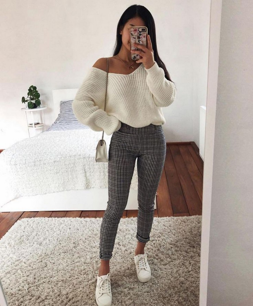 29+ basic outfit ideas every women should know for winter 32