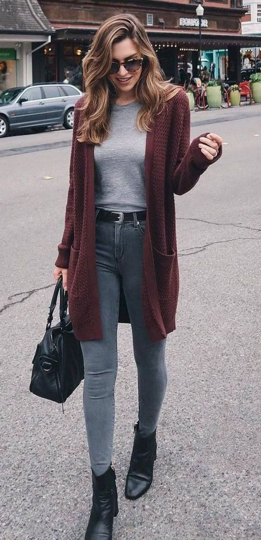 29+ basic outfit ideas every women should know for winter 28