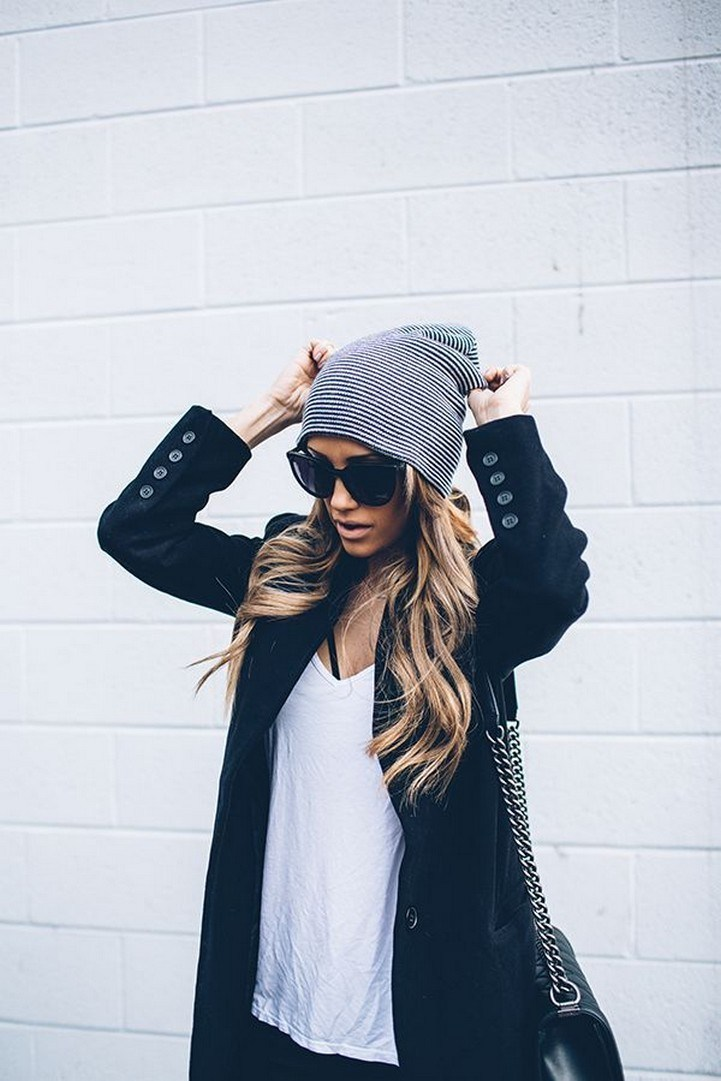 31+ trendy winter outfit ideas that women have to know 7