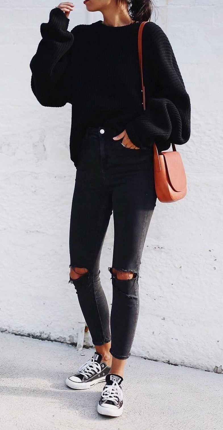 31+ trendy winter outfit ideas that women have to know 3