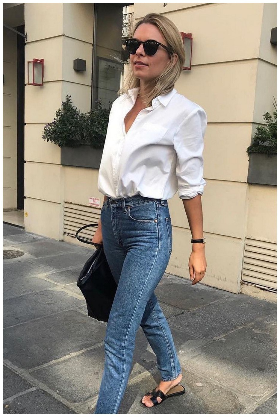 60+ minimalistic outfits for spring 5