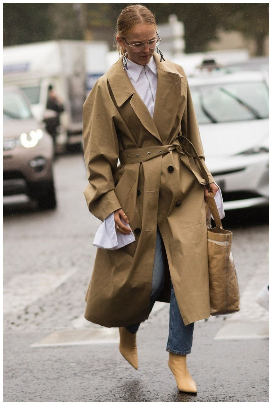 60+ minimalistic outfits for spring 29