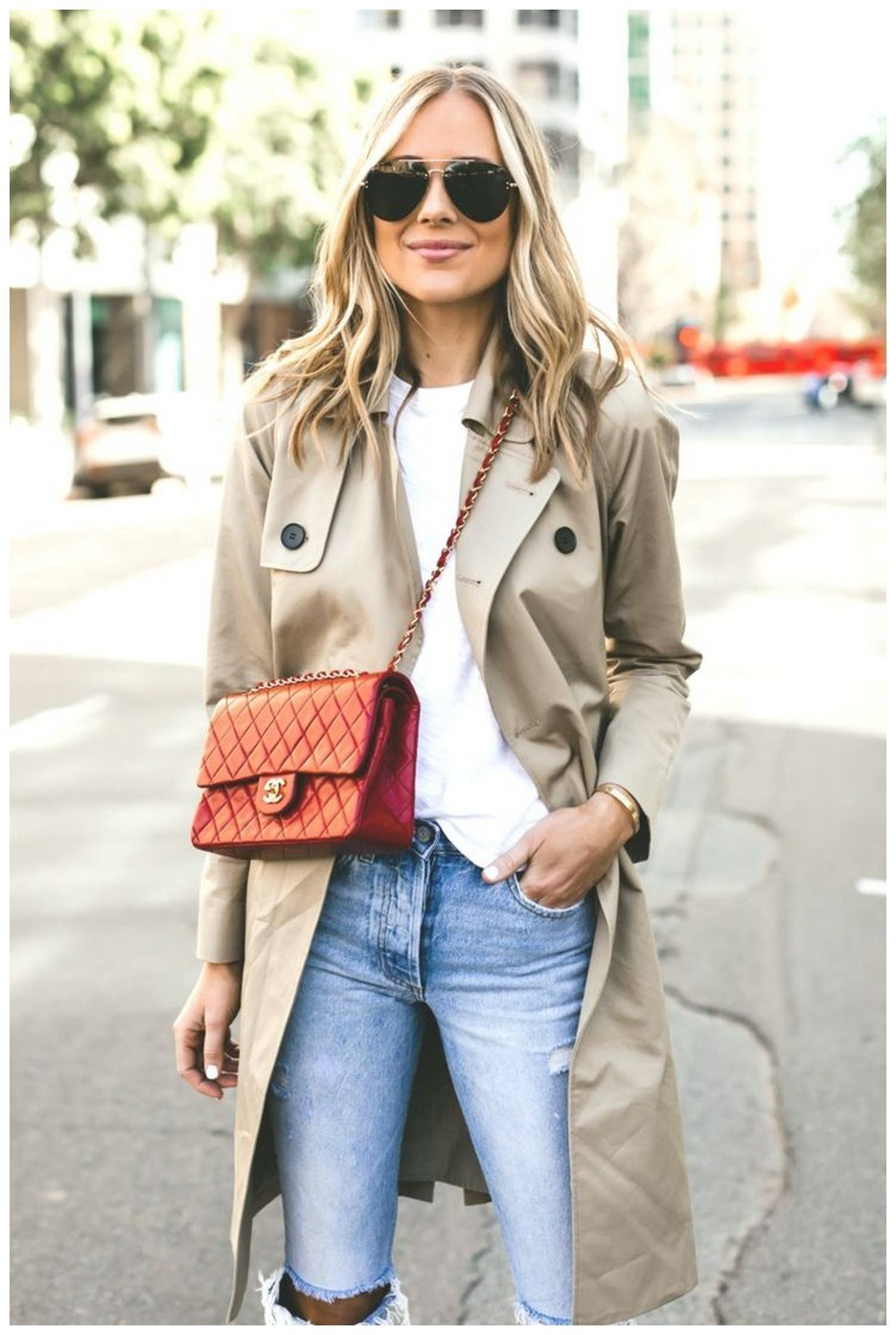 60+ minimalistic outfits for spring 37