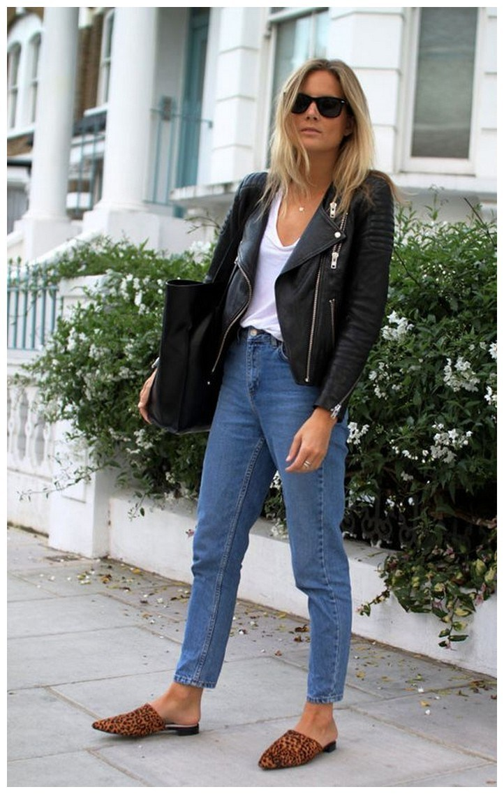 60+ minimalistic outfits for spring 50