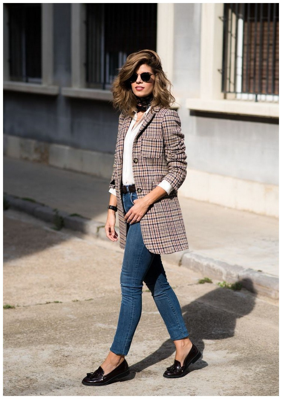60+ minimalistic outfits for spring 3