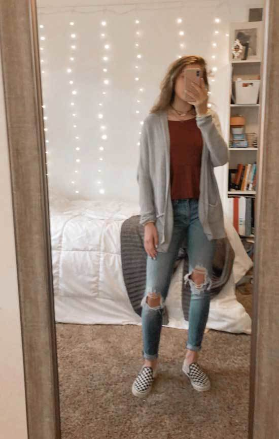 Daily Spring Outfits