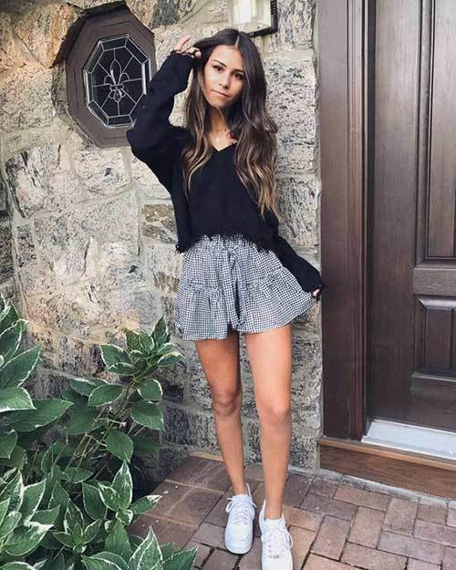 Cute Outfit İdeas for Spring