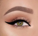 50 Coolest Party Makeup Looks to Try This Holiday