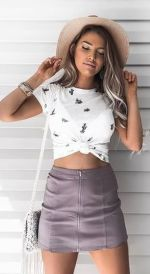 35+ Casual Summer Outfits Ideas for Women To Wear