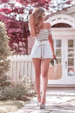 47 Excellent Spring Summer Fashion Outfits Ideas For Teen Girls