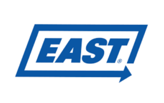 East Manufacturing Logo