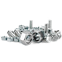 MRO fasteners and supplies