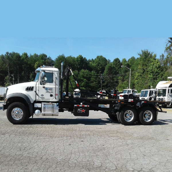 Used 2020 Mack Galbreath Roll-Off