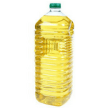 Waste vegetable oil.