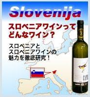 スロベニアワイン
