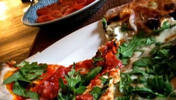 pizza pazzi