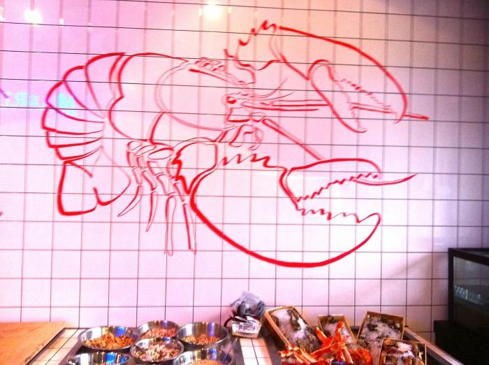 The Lobsterhouse, Amsterdam