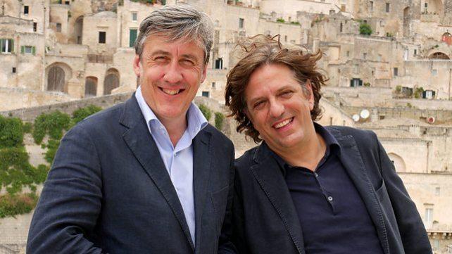 Kijken: nieuwe serie Italy Unpacked, serie 3
