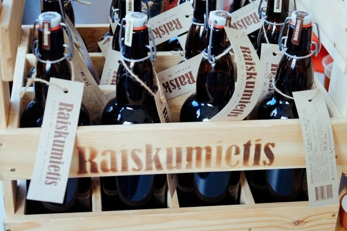 Salone del Gusto 2016: Bier uit Letland
