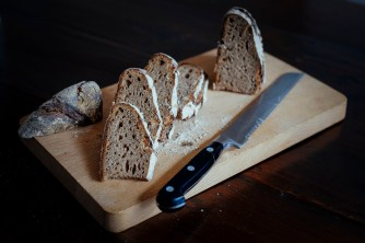 Stevig brood