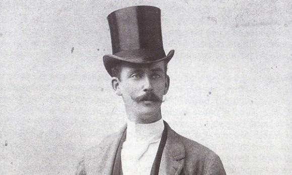 Graaf Camillo Negroni had dorst