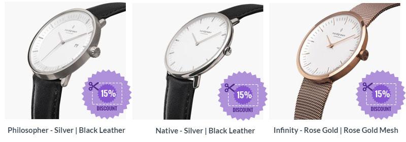 Nordgreen Watches