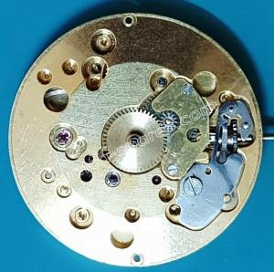 Favre leuba FL 101 watch movement