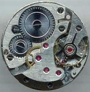 AHO 1057 watch movement