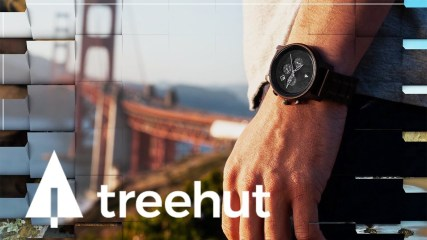 Treehut Wooden Watches | Mens Summer Collection