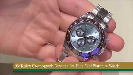 10 Best stylish Rolex Watches for Men