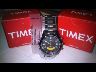 Timex Watches - 3 Best selling Timex Expedition Metal Field Mens Watches